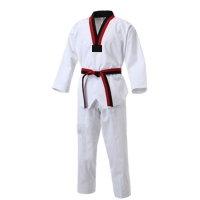 Taekwondo Uniform